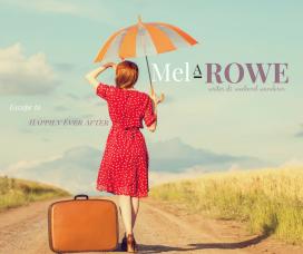 Website link - Escape to Happily Ever After - MelAROWE.com