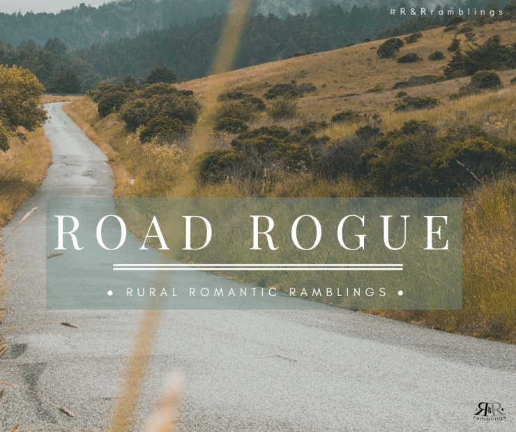 Road Rogue for R&R Ramblings