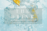 The drink - Flash fiction piece by Mel A ROWE