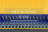 Impacting Jude - flash fiction story by Mel A ROWE