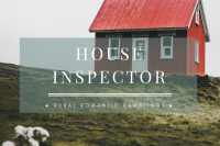 House Inspector, a flash fiction piece by Mel A ROWE