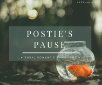 A Posties Pause, a flash fiction story by Mel A ROWE