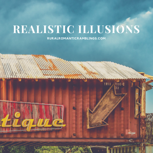 Realistic Illusions- R&R Ramblings