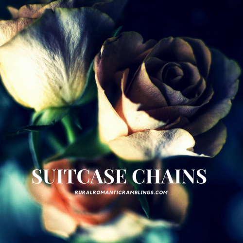 Suitcase Chains - R&R Ramblings