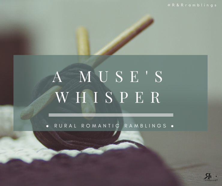 Muse's Whisper by Mel A ROWE