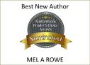 MelAROWE 2018 Reader's Choice Award
