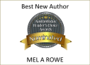 MelAROWE 2018 Reader's Choice Award