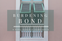 Burdening Bond, poetry prose by Mel A ROWE